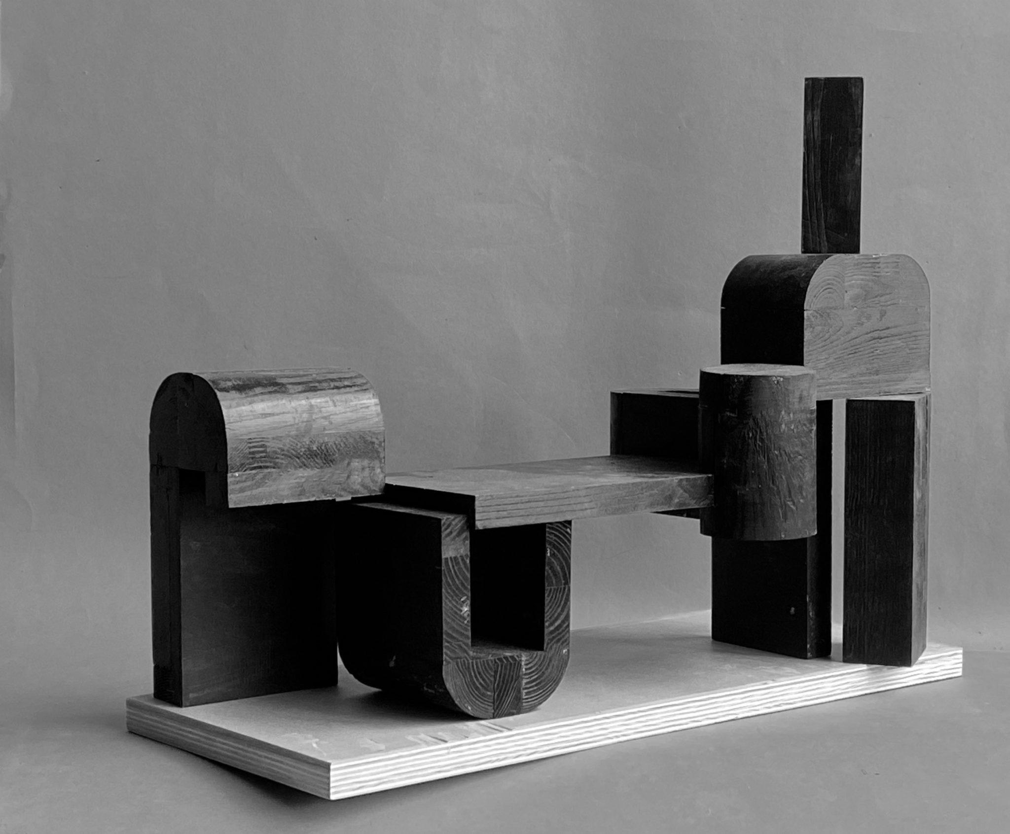 Mater Architectura III
